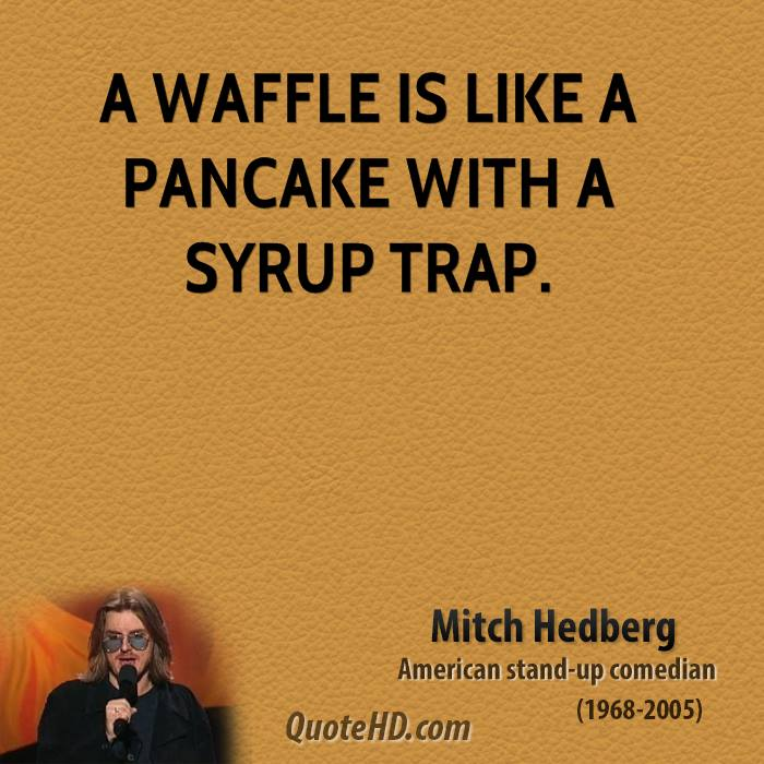 Syrup quote #1