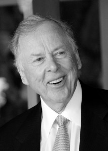 T. Boone Pickens's quote #4