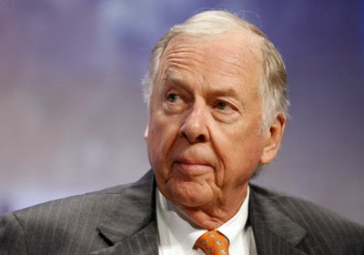 T. Boone Pickens's quote #5