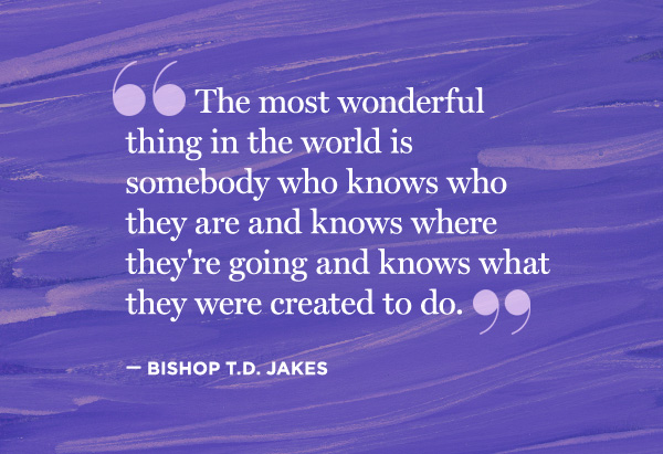 T. D. Jakes's quote #7