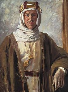 T. E. Lawrence's quote #4