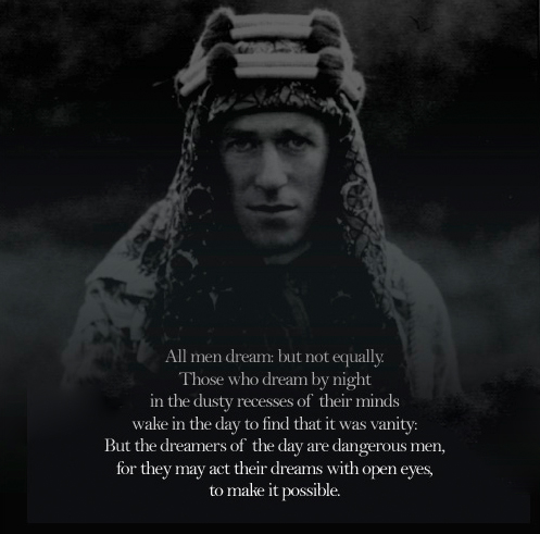 T. E. Lawrence's quote #7