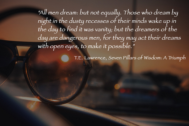 T. E. Lawrence's quote #5