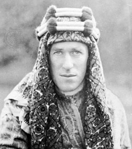 T. E. Lawrence's quote #2