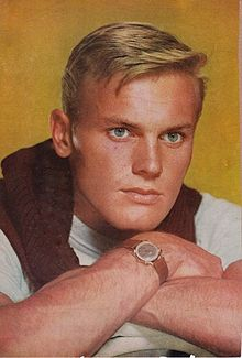 Tab Hunter's quote #2