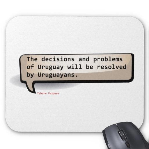 Tabare Vazquez's quote #2