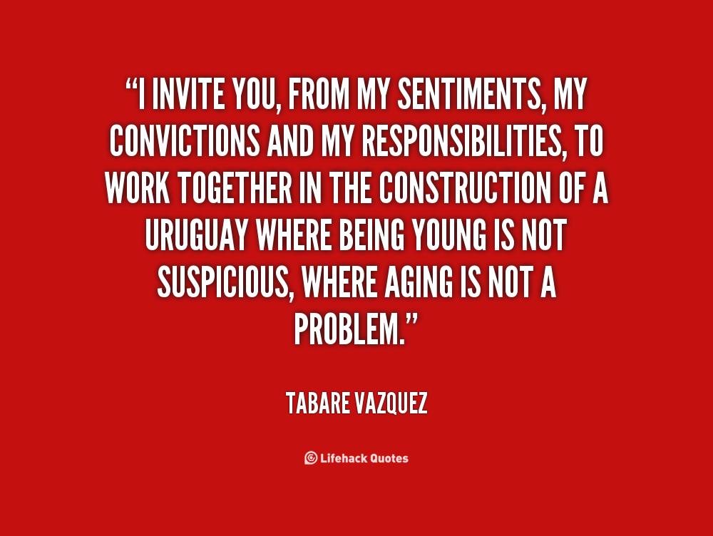 Tabare Vazquez's quote #5