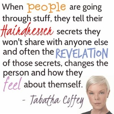 Tabatha Coffey's quote #1