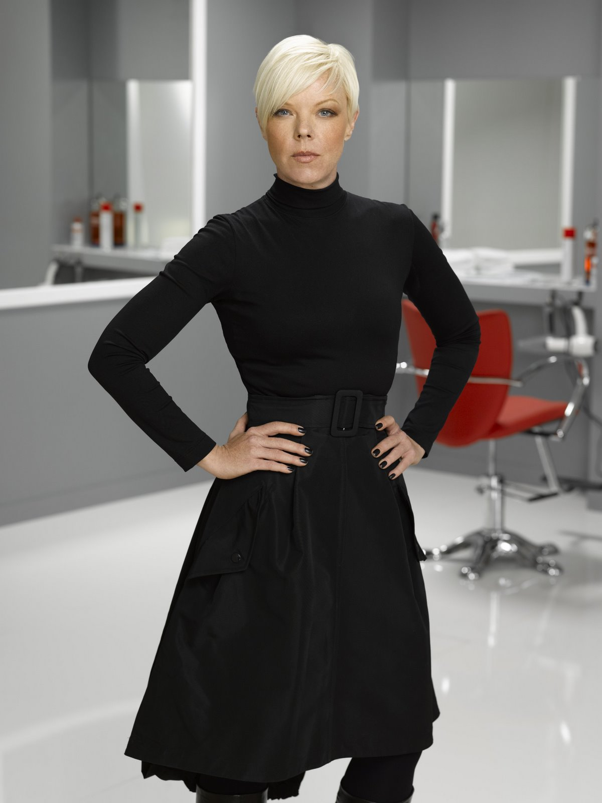Tabatha Coffey's quote #2