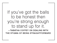 Tabatha Coffey's quote #3
