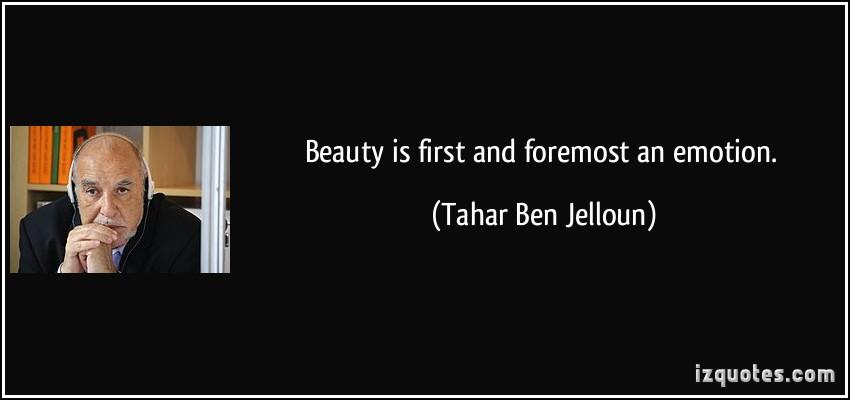 Tahar Ben Jelloun's quote #2