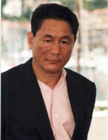 Takeshi Kitano's quote #6