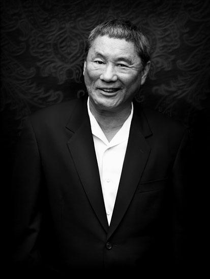 Takeshi Kitano's quote #3