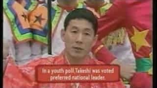 Takeshi Kitano's quote #5
