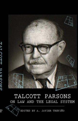 Talcott Parsons's quote #3