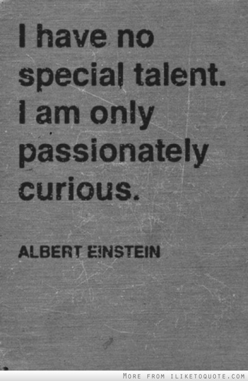 Talent quote #5