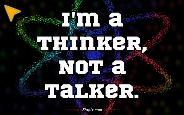 Talker quote #2