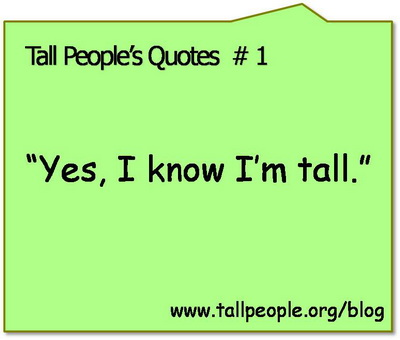 Tall quote #2