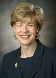 Tammy Baldwin's quote #2