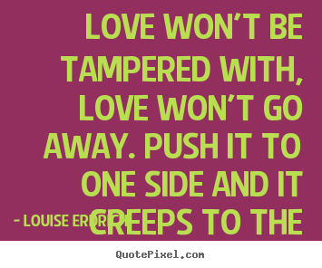 Tampered quote #1