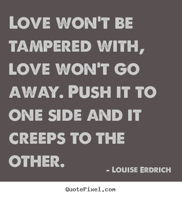 Tampered quote #2