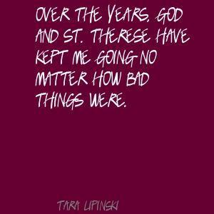 Tara Lipinski's quote #1