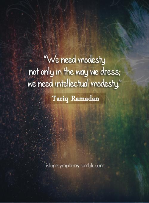 Tariq Ramadan's quote #5