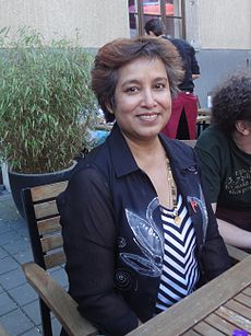 Taslima Nasrin's quote #1