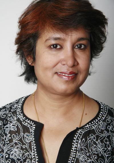 Taslima Nasrin's quote #2
