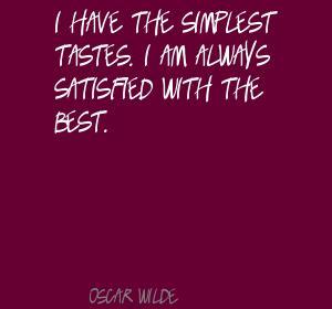Tastes quote #5