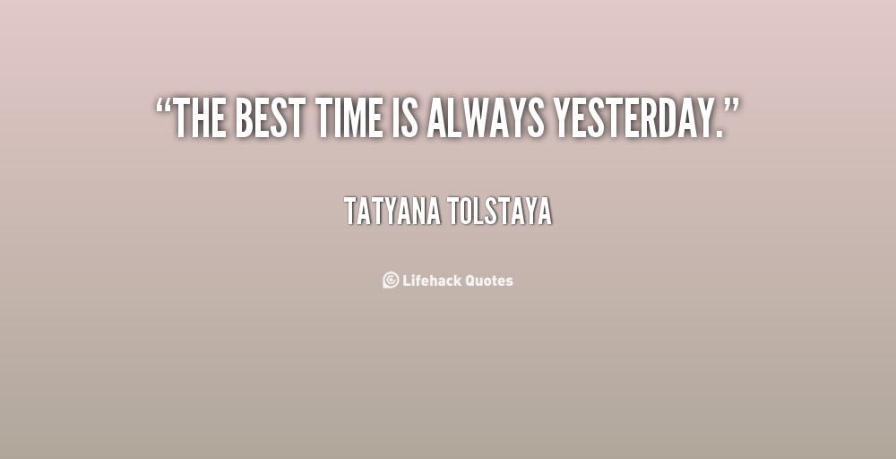 Tatyana Tolstaya's quote #3