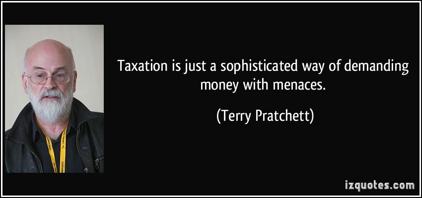 Taxation quote #4