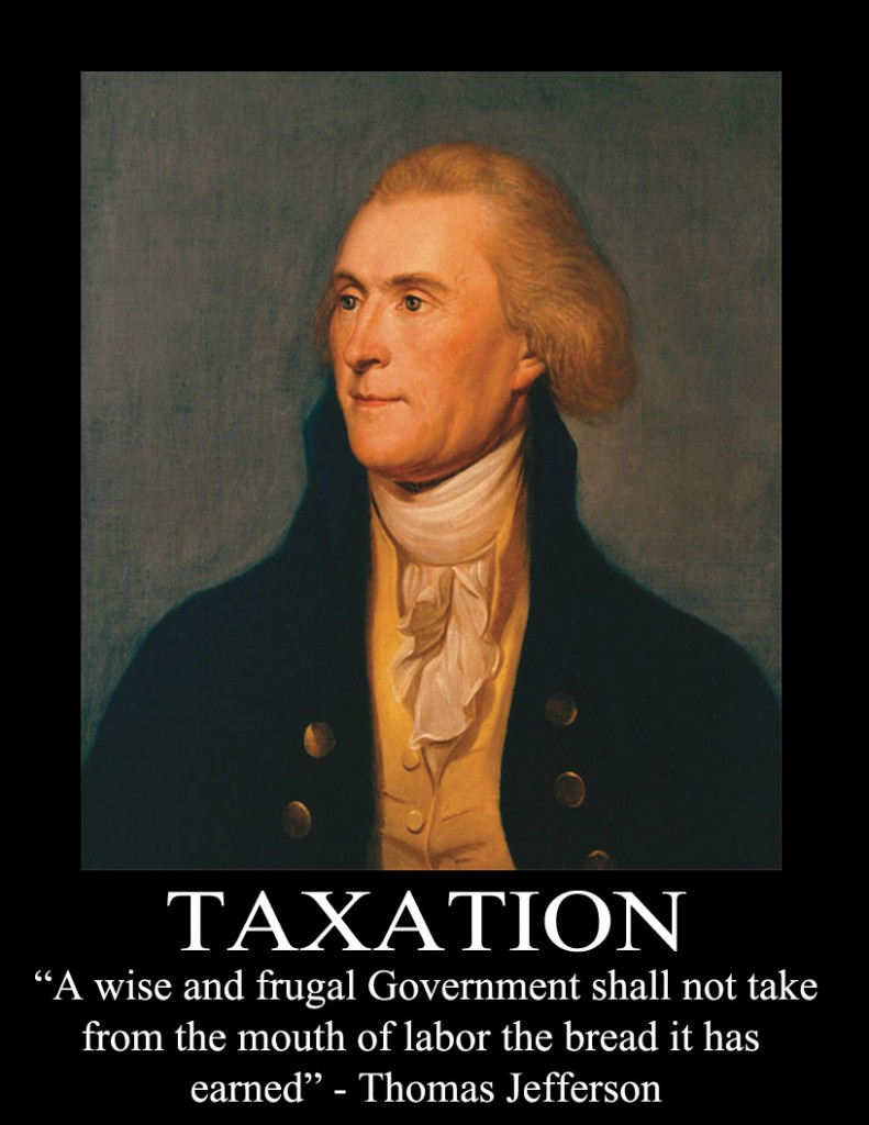 Taxation quote #2