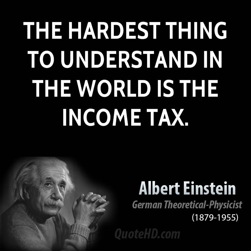 Taxed quote #1