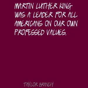 Taylor Branch's quote #2