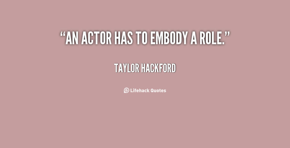Taylor Hackford's quote #1
