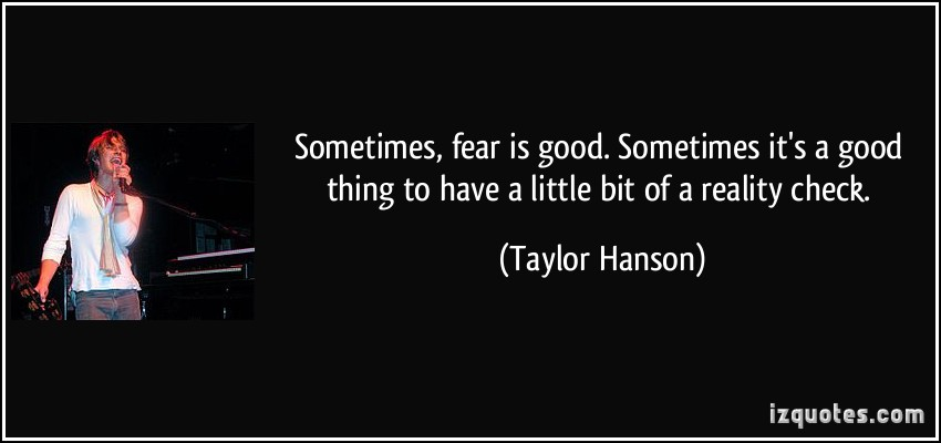 Taylor Hanson's quote #1