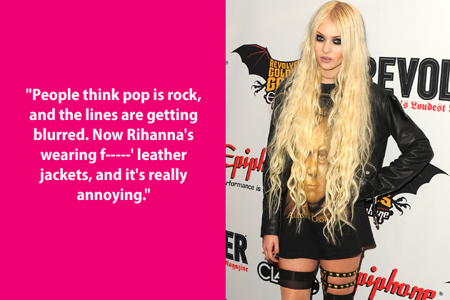 Taylor Momsen's quote #4