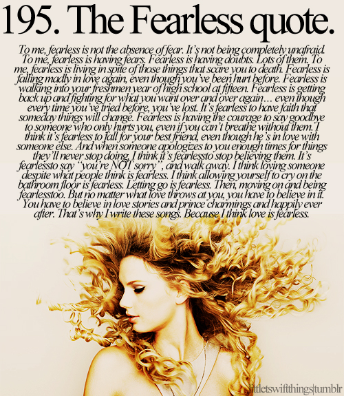 Taylor Swift's quote #6