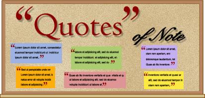 Teach quote #3