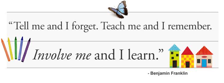Teach quote #2