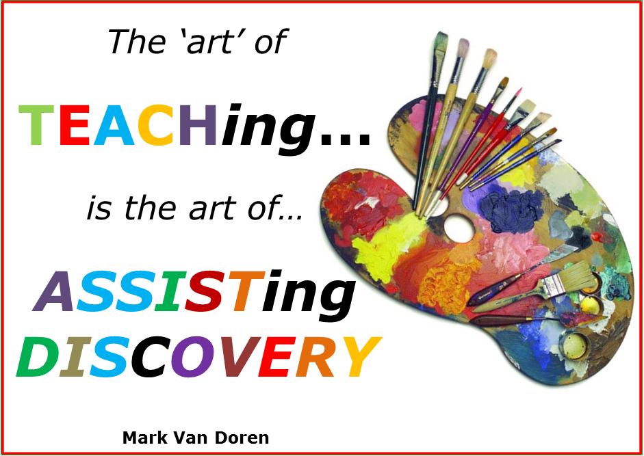 Teaching quote #8
