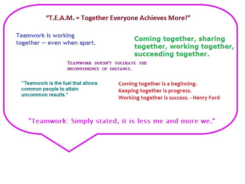 Team quote #5
