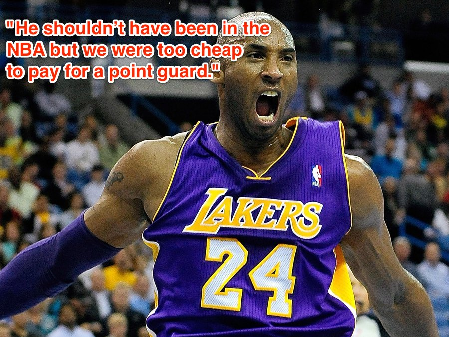 Teammates quote #5