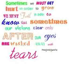 Tears quote #6
