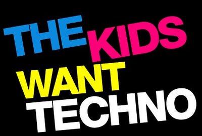 Techno quote #1