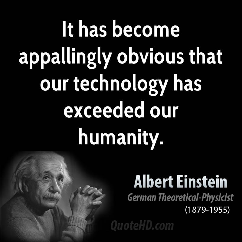 Technology quote #1