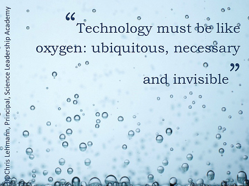 Technology quote #6