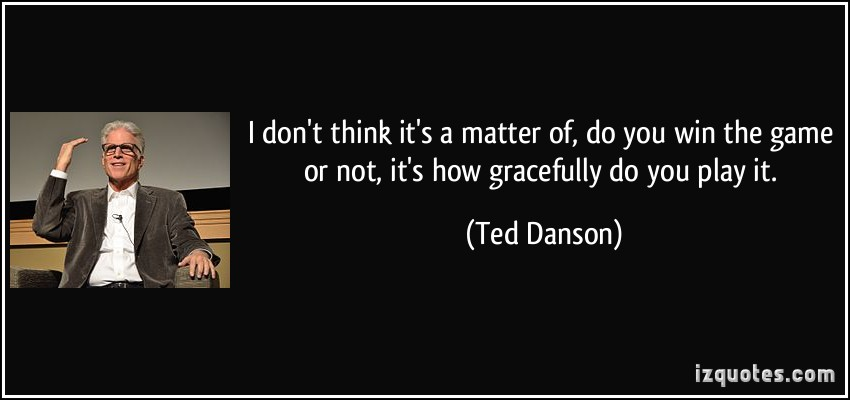 Ted Danson's quote #8