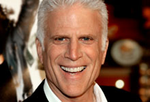 Ted Danson's quote #7